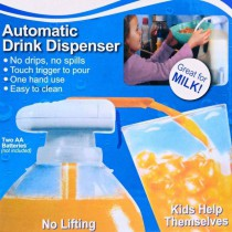 ***Magic Tap - Automatic Water & Drink Dispenser***
